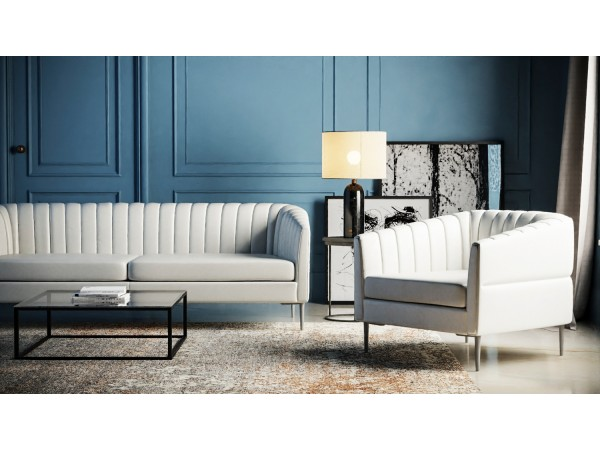 441 - Pearl Sofa Set