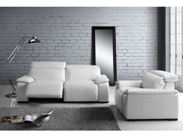 568 - Yorbita Sofa Set Set