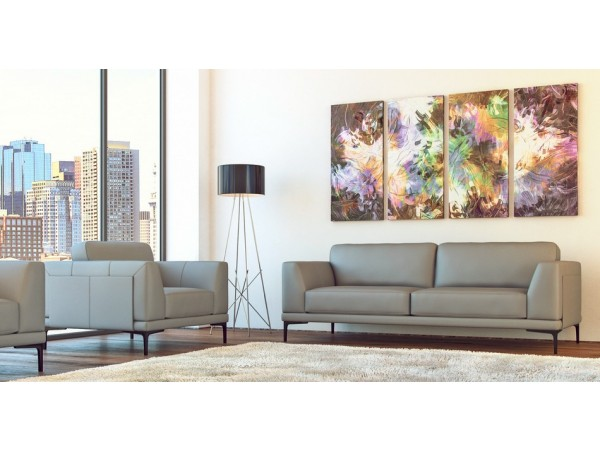 578 - Kerman Sofa Set