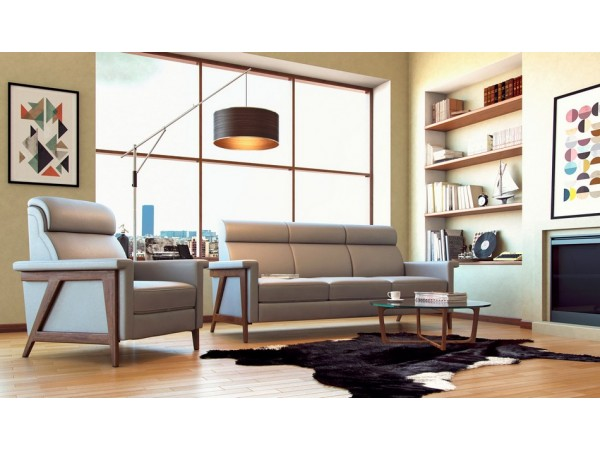 579 - Harvard Sofa Set