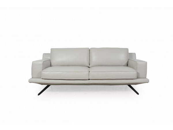585 - Mercier Sofa Light Gray