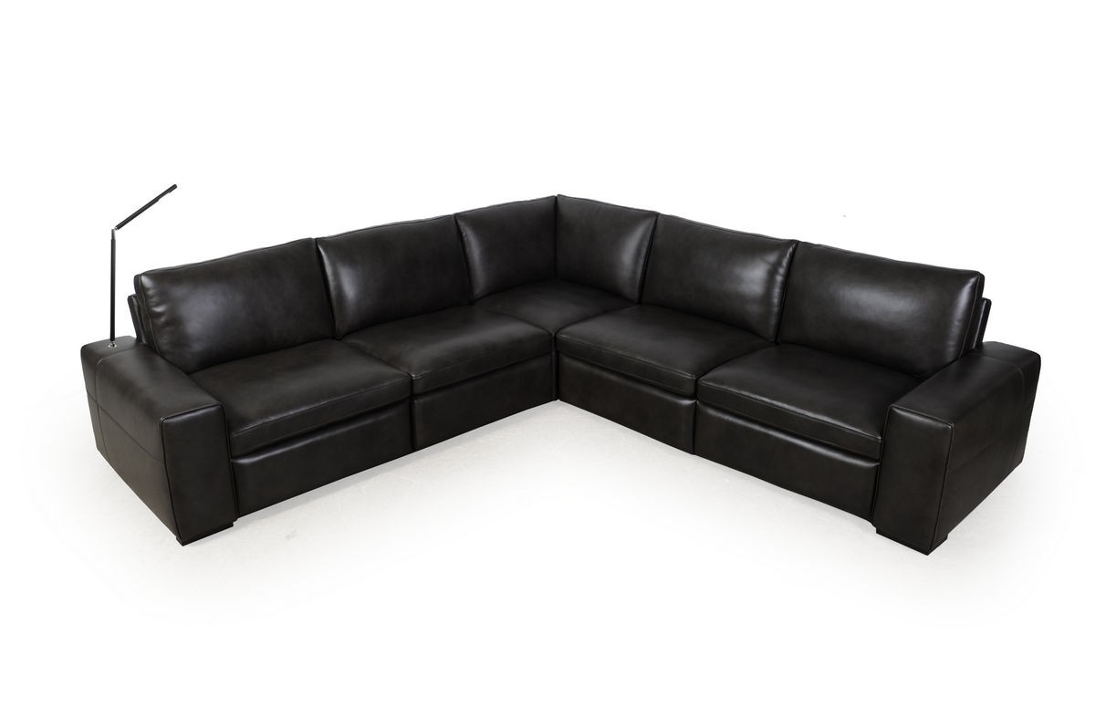 591 - Sectional